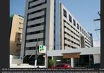Hôtel Maceió - Apartamento Beira-Mar na área mais cobiçada da Pajuçara-3
