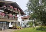Location vacances Ruhpolding - Hotel Rosenhof-3
