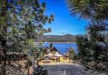 Location vacances Big Bear Lake - Papa Bear #1493-1