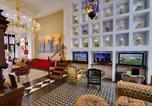 Hôtel Porto Rico - Casablanca Hotel-2