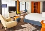 Hôtel 4 étoiles Thionville - Sofitel Luxembourg Europe-1