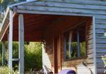 Location vacances Manapouri - Freestone Cabin-2