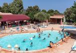 Camping Plage de Palombaggia - Camping Acqua E Sole-1