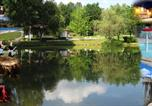 Camping en Bord de lac Dordogne - Camping Le Repaire-1