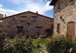 Location vacances Cogollos - Casa Rural La Hornera-2