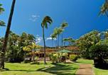 Location vacances Honolulu - Oceanfront Luxury Maui Sands Unit #5f-3