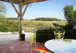 Location vacances Lavit - Maison De Vacances - Plieux-4