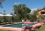 Location vacances Marciano della Chiana - Villa Bellaria-1