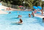 Camping avec Piscine Antibes - Camping Green Park-2