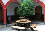 Location vacances Moeche - Traditional Villa in O Val, Narón with Pool-4