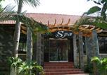 Hôtel Mũi Né - Hai Au Mui Ne Beach Resort & Spa-4