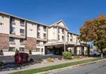 Hôtel Salt Lake City - Quality Inn-1