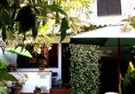 Location vacances Calci - Bed and Breakfast Mimosa-3