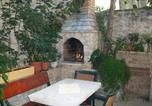Location vacances Trogir - Apartments and rooms Ivica J-2