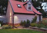 Location vacances Lavenham - The Suffolk Cartlodge-1