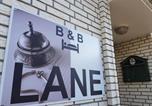 Location vacances Sehnde - Hotel Lane-2
