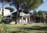 Location vacances Casciana Terme - Holiday home Via degli Ulivi-4