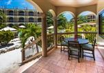 Village vacances Belize - Coco Beach Resort-4
