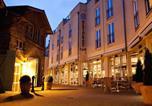 Hôtel Michendorf - Steigenberger Hotel Sanssouci-4
