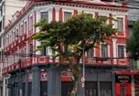 Hôtel Santos - Hotel Santos-1