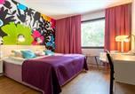 Hôtel Hudiksvall - Best Western Hotell Soderh-4