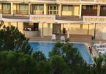 Location vacances  Province de Cosenza - Vista mare 800 m Scalea-4