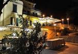 Hôtel Pianoro - Villa Del Sasso-4
