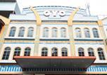Hôtel Batam - Vaccinated Staff - Oyo 664 Romance Hotel-4