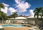 Hôtel Martinique - Ti Verger-2