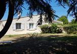 Location vacances Billy-sur-Oisy - Le Gîte d'Odette-3