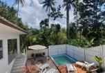 Location vacances Ban Tai - Siam Villas-3