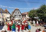 Location vacances Oberhaslach - Gîte des Grenouilles - Route des vins-2