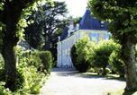 Hôtel Noyers-sur-Cher - Manoir de la Voute-4