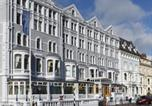 Hôtel Llandudno - Imperial Hotel-1