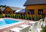 Villages vacances Rewal - Wisełka Domki Letniskowe Nemo-1