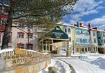 Hôtel Mont-Tremblant - Homewood Suites by Hilton Mont-Tremblant Resort-2