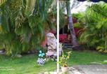 Location vacances  Cuba - Casa Santa Maria-3