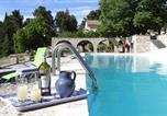 Location vacances Saignon - Domaine de Saint Pons-4