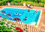 Location vacances Arrone - Spoleto Splash/whole Private Village/sleeps 20-1