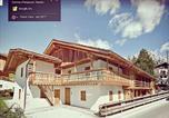 Location vacances  Province de Belluno - Luxury Cortina-1