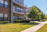 Location vacances Plano - 2br and 1br Apts with Parking and Laundry by Frontdesk-3