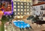 Hôtel Kas - Kaş Artemis Hotel-1