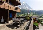 Location vacances Grindelwald - Apartment Jungfrau Lodge-1
