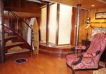 Hôtel Sauveterre - Péniche Le Hasard-4