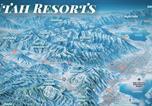 Location vacances Salt Lake City - Above It All Artful Abode*Sleeps 2Amazing 5 Star-4
