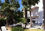 Location vacances Beaulieu-sur-Mer - Résidence Carlton-1
