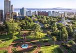 Hôtel Auckland - Pullman Auckland Hotel & Apartments-3