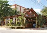 Location vacances Juan Dolio - Ocean Front Apartment-4