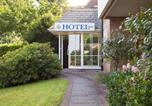 Hôtel Kiel - Hotel Seeblick Garni-1