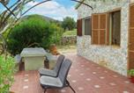 Location vacances Sant Llorenç des Cardassar - Holiday Home Casa d'es Cardassar - Lzo125-4